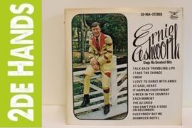 Ernie Ashworth – Ernie Ashworth Sings His Greatest Hits (LP) H30