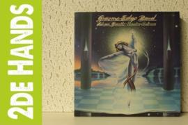 Graeme Edge Band Featuring Adrian Gurvitz – Paradise Ballroom (LP) K50