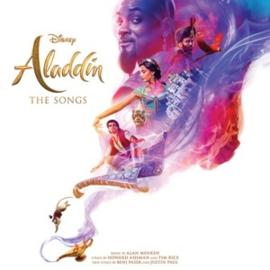 OST - Aladdin (LP)