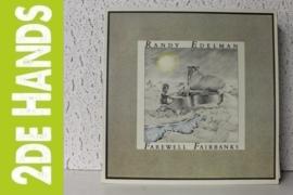 Randy Edelman – Farewell Fairbanks (LP) A20