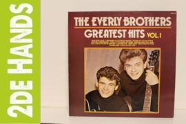 Everly Brothers ‎– Greatest Hits Vol. 1 (LP) D30