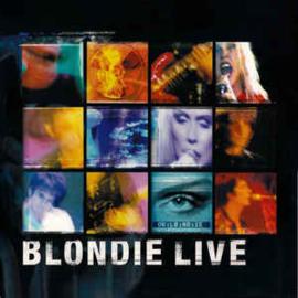 Blondie – Live (2LP+CD)