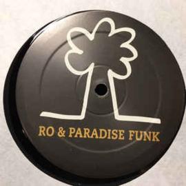"""Ro & Paradise Funk – Happy Song (Dum Dum) (12"""" Single) T30"""