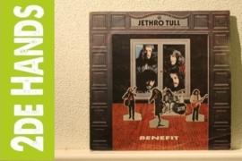 Jethro Tull - Benefit (LP) G50