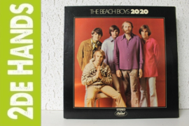 Beach Boys ‎– 20/20 (LP) J70