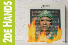 Aretha Franklin – Almighty Fire (LP) H60