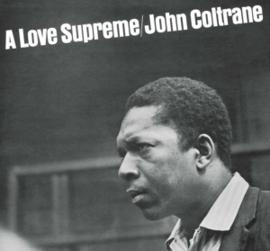 John Coltrane - A Love Supreme -HQ- (LP)