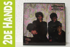 Shoutless ‎– Bowery At Midnight (LP) F60