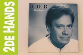 Rob de Nijs – Zilver (LP) H50