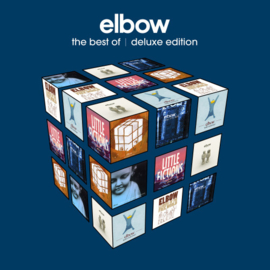 Elbow ‎– The Best Of (3LP)