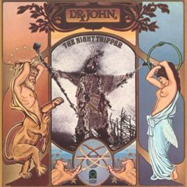 Dr. John, The Night Tripper – The Sun, Moon & Herbs (LP)