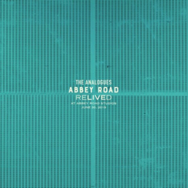 The Analogues - Abbey Road Relived (PRE ORDER) (LP)