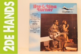 Ike & Tina Turner ‎– Ike And Tina Turner (LP) D80