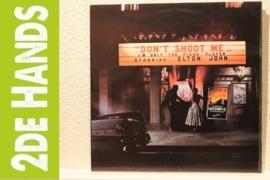 Elton John - Don`t Shoot Me... (LP) E40
