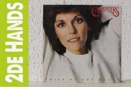 Carpenters – Voice Of The Heart (LP) K70