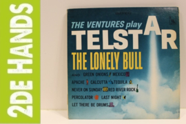 The Ventures – Play Telstar - The Lonely Bull And Others (LP) A60