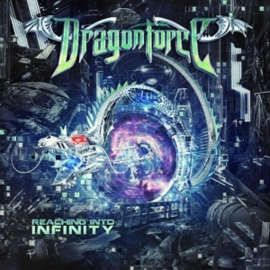 Dragonforce - Reaching Into Infinity (LP)