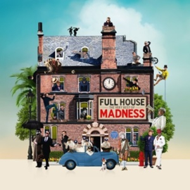 Madness - Full House (LP)