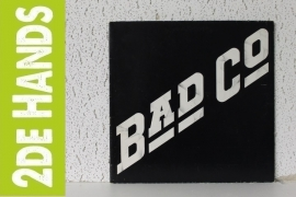 Bad Company ‎– Bad Co. (LP) A20