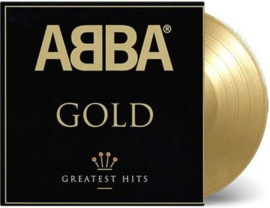 ABBA ‎– Gold (Coloured) (2LP)