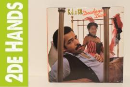 C.J. & Co – Deadeye Dick (LP) B80
