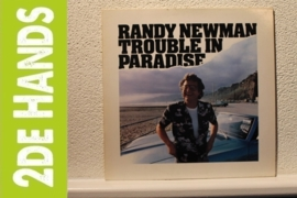 Randy Newman - Trouble in Paradise (LP) B40
