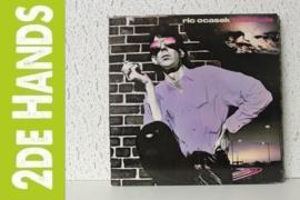 Ric Ocasek – Beatitude (LP) C50