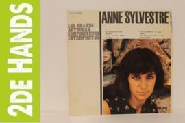 """Anne Sylvestre – Anne Sylvestre N°3 (10"""") C70"""