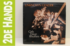Unknown Gender ‎– Girls Have Rhythm (LP) F10