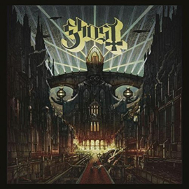 Ghost ‎– Meliora (LP)