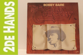 Bobby Bare ‎– This Is Bare Country (LP) K40