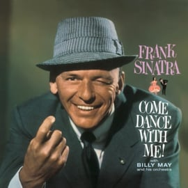 Frank Sinatra - Come Dance With Me! (LP)