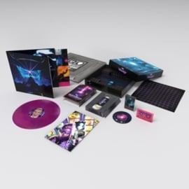 Muse - Simulation Theory (PRE ORDER) (Deluxe BoxSet)