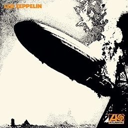 Led Zeppelin - I (LP)