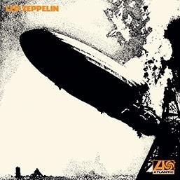 Led Zeppelin - I (LP)