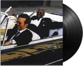 B.B. King & Eric Clapton ‎– Riding With The King (LP)