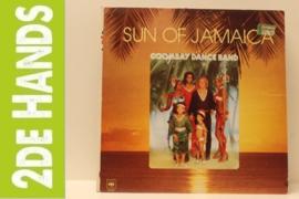 Goombay Dance Band – Sun Of Jamaica (LP) C80