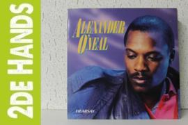 Alexander O'Neal – Hearsay (LP) E50