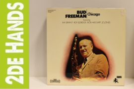 Bud Freeman – Chicago (LP) C50