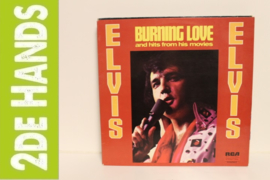 Elvis Presley – Burning Love And Hits From His Movies Vol. 2 (LP) B30