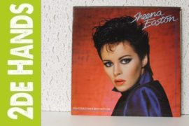 Sheena Easton ‎– You Could Have Been With Me (LP) B30