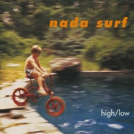 Nada Surf - High/Low (LP)