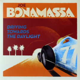 Joe Bonamassa ‎– Driving Towards The Daylight (LP)