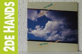 New Musik - Anywhere (LP) C50