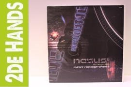 Nexus 6 ‎– Mutant Replicant Breaks (LP) H30