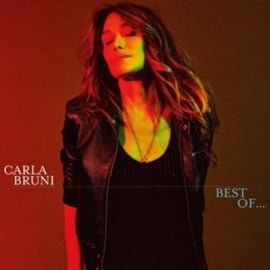 Carla Bruni - Best of (LP)