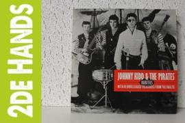 Johnny Kidd & The Pirates – Rarities (LP) B90
