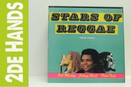 Various – Stars Of Reggae (LP) H40