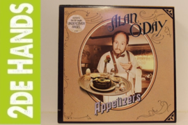 Alan O'Day ‎– Appetizers (LP) F10