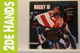 Soundtrack - Rocky IV (LP) J80